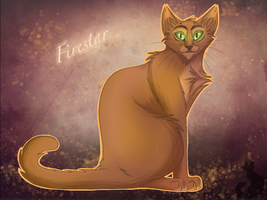 Firestar by Blaukralle