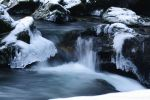 COLD AS ICE IN WINTER RIVER by cinik33