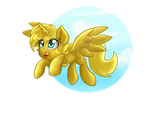 Ticket to happiness by Pon3Splash