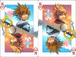 KH2: King of Hearts by Risachantag