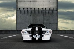 67 Shelby GT500 by lovelife81