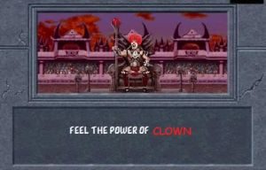 Clown Kahn by YourBestClownFriend