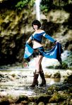 Rinoa - Dion Rogers - Final Fantasy by azka-cosplay