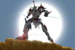 Hunters from the Light: tser.2 by alteride