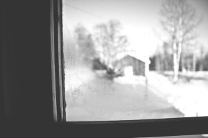 ThroughTheWindow by Loviisaaa