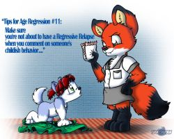 Regression Tip 11 by Tavi-Munk