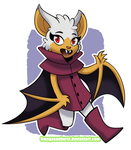 :.LilBat.: by OmegaSunBurst