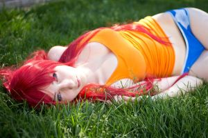 And I just lay here. by GalgenkinT