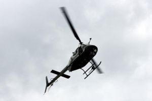 Helicopter Stock 3 by GloomWriter