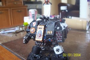 Dreadnought by CharlieMcElroy5