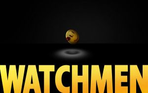 WATCHMEN no2 . Wallpaper by SeaStyle