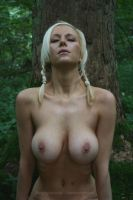 Lovely Lucy by Singingnaturist