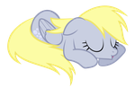 Derpy - custest snooze by beastywizard