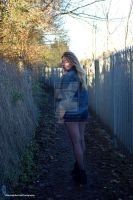 Felicity - Model Photography by KayleighBPhotography