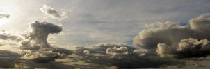 Another Dramatic Panorama by deadcal