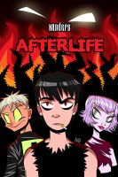 NEW SERIES - XANDER'S AFTERLIFE by MissDoppelganger
