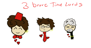 On the third day of Wholock by Fgpinky123