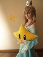 My best of Rosalina by Juju-gurl