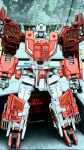 MT Quantron  Scattershot by smokescreen483