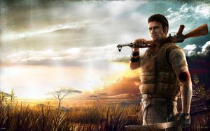 Far Cry 2 Wallpaper by igotgame1075