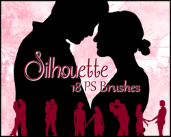 PS Silhouette by Illyera