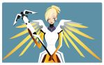 Support - Mercy by mmieke