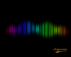 Wallpaper by magraum