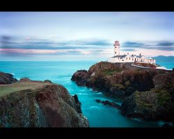Fanad Head Lighthouse ::3:: by pmd1138