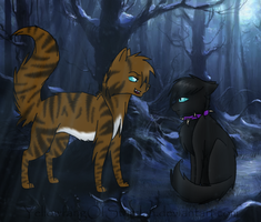 We're All To Blame by YellowfangOfStarclan