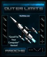 Outer Limits Light by aroche
