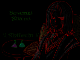 Young Severus Snape by Anarth
