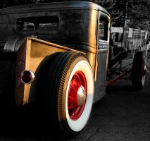 RatRod by bkueppers