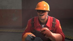 Engi Poster by FSCP-Crossburn