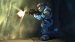 Carter - Halo 3 Edition by Winter-218