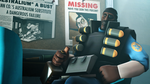 Chill Demo (SFM) by RAGEPANDDEMOMAN
