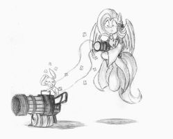 Charge Me!!! by Piterq12
