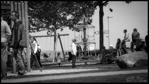 Playground by MiusaPictures