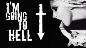 The Pretty Reckless - I'M GOING TO HELL WALLPAPER by Qewerka