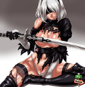 2B by 7th--Heaven