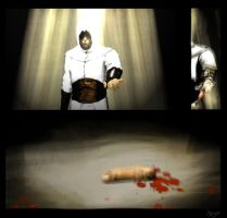 Sacrifice by Shinra-Creation