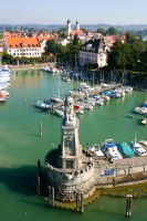 Lindau III by DeviantTeddine