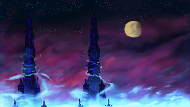 Twin Spires by 10-scorcez-37