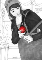 The Apple, part 1 by EmilyWalus