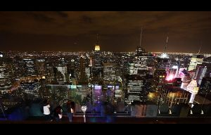Let's Watch New York Tonight by PortraitOfaLife