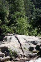 Mountain Rock Stock by GloomWriter