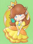 Princess Daisy by VozGris