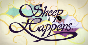 Sheep Happens short short movie by LyricaBelachium