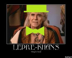 Lepre-Khans by MadCapAl
