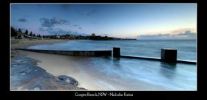 Coogee Beach by FireflyPhotosAust