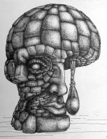 Surreal-2 by Rens-Ink